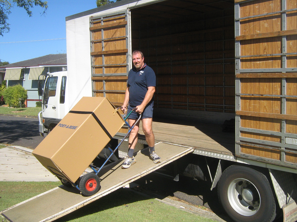 Award Winning Removal Services Abbotsford